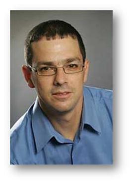 Haaretz correspondent and 'analyst' Amos Harel