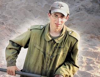 Cpl. Gilad Shalit