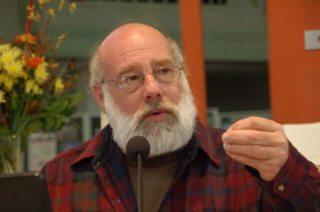 ICAHD's Jeff Halper