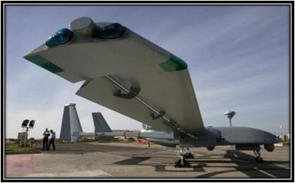 Israeli UAV