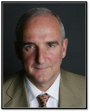 NYT and HTI columnist Roger Cohen