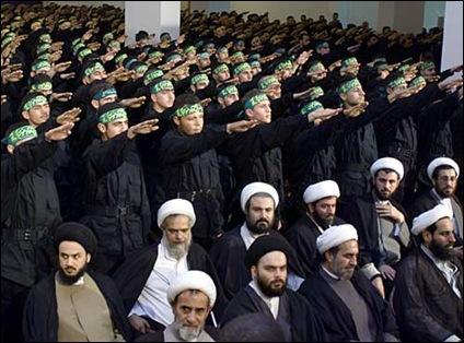 Hizb Allah gathering