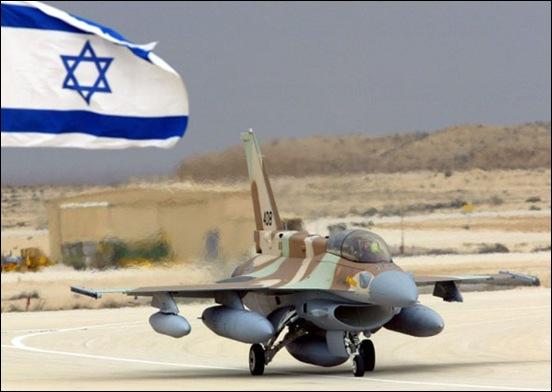 IAF F-16i