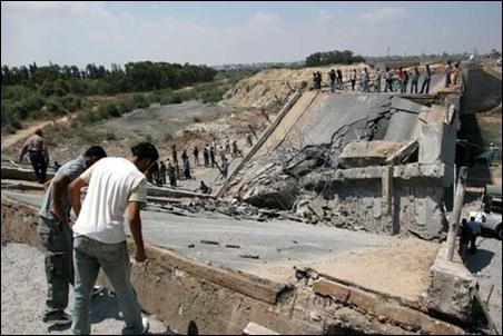 gaza-destruction