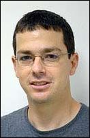 Haaretz's Amos Harel