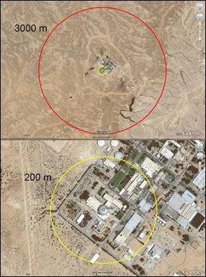 Hiding spot for Israel's nukes? Dimona reactor.