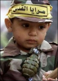 Palestinian Indoctrination of the Day