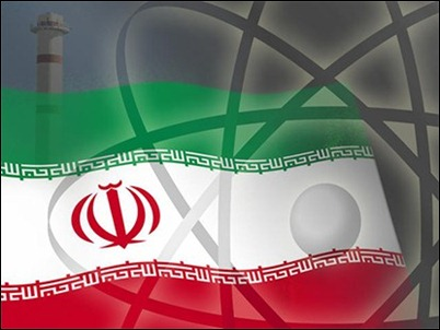 Nuclear Iran could pose a danger to the Middle East... and to itself.