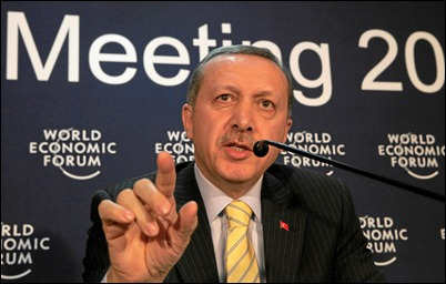Hamas' murder of hundreds does not worry me. Erdogan